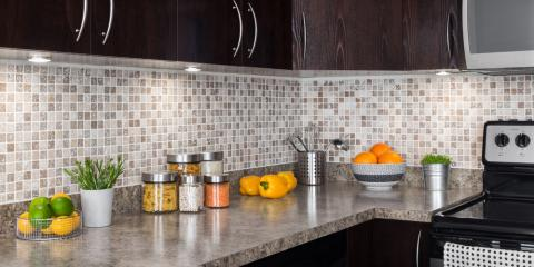 5 Backsplash Options When Remodeling Your Kitchen, Honolulu, Hawaii