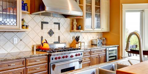 3 Tips for Choosing a Kitchen Backsplash, Greenburgh, New York