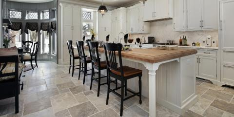 4 Creative Ways to Use a Kitchen Island, Greenburgh, New York