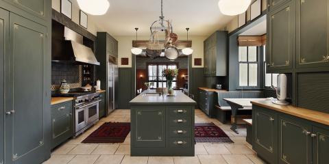 Easy Ways to Maximize Space in Your Kitchen Remodel , Hudson, Ohio