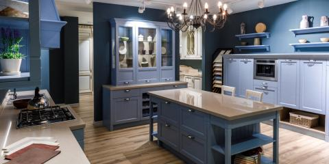 4 Paint Colors for Your Kitchen, Lawrence, Indiana