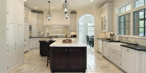 3 Tips to Choose Floor Tiles for Your Kitchen, Kahului, Hawaii