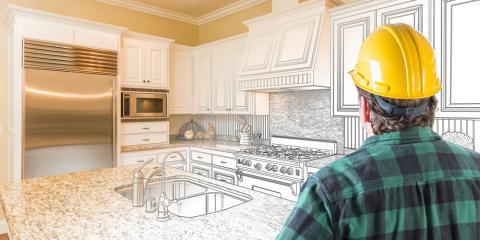 4 Reasons Summer Is the Best Time for Kitchen Remodeling, Lincoln, Nebraska
