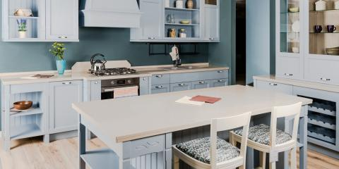3 Tips for Choosing the Right Kitchen Color, ,