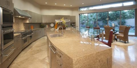 5 Kitchen Remodeling Trends for 2017 - Cubica Custom Living - Three ...