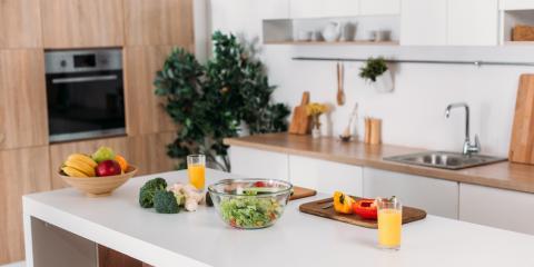 3 Kraftmaid™ Kitchen Remodeling Ideas For 2018, Manhattan, New York
