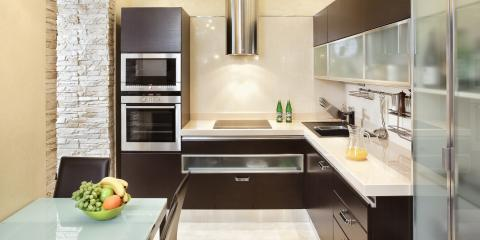 3 Kitchen Remodeling Strategies for When Space Is Limited, ,