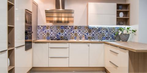 5 Exciting Kitchen Design Trends, Lehigh, Pennsylvania