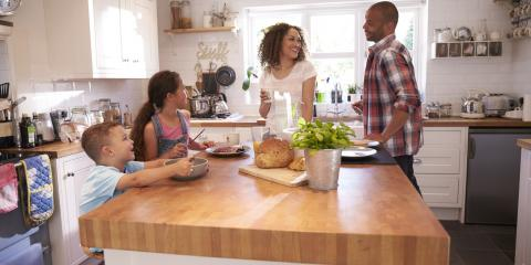 3 Kitchen Remodeling Tips for a Growing Family, ,