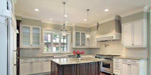 Top 3 Lighting Tips for Kitchens, Rochester, New York