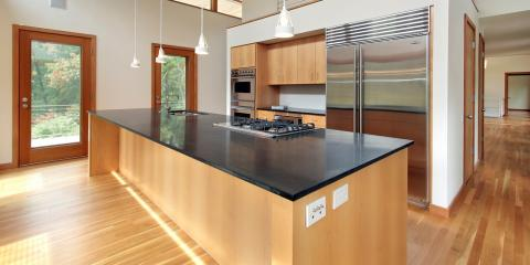 4 Countertop Materials for Kitchen Remodeling Projects - Kitchens ...