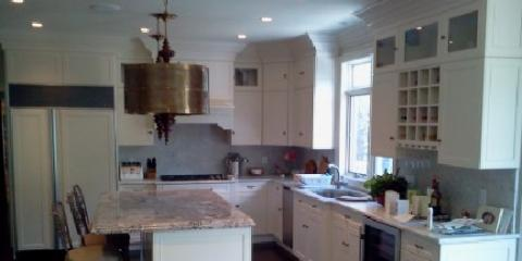 Kitchen Remodeling Tips for Left-Handed People, Scotch Plains, New Jersey