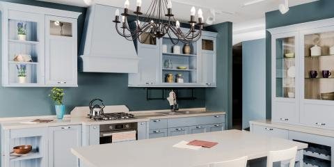 4 Kitchen Color Schemes to Revamp Your Space - Shenandoah ...