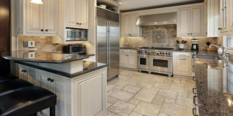 The Pros U0026amp; Cons Of 3 Popular Kitchen Flooring Options, Rochester, ...