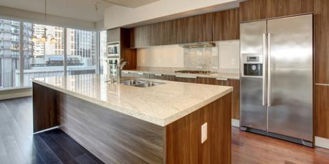 How to Plan for a Kitchen Remodeling Project That Includes an Island, West Salem, Wisconsin