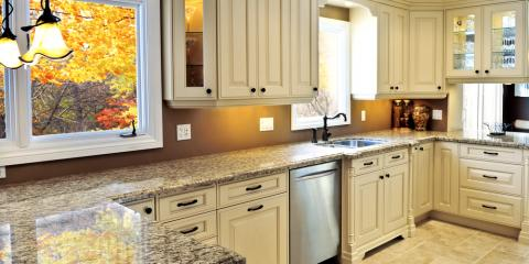 5 Countertop Considerations for a Flawless Kitchen Remodeling Project, Oak, Nebraska