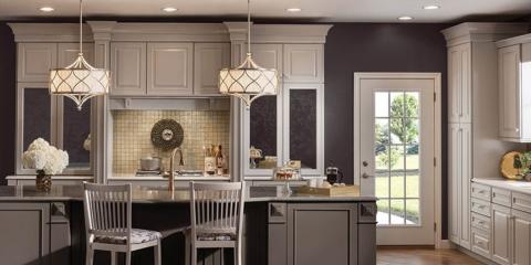 5 Cabinet Molding & Trim Ideas to Improve Your Kitchen, Newington, Connecticut