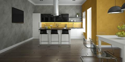 How to Choose Between Tile & Hardwood Flooring, Seneca, Wisconsin