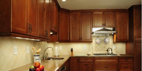 How to Prepare for Cabinet Refinishing, St. Ann, Missouri