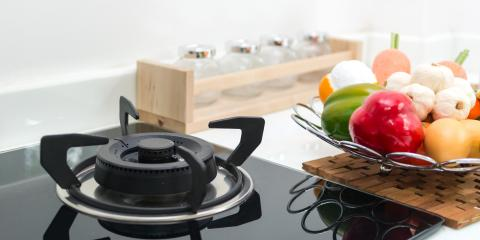3 Benefits of Buying a Gas Stove , West Haven, Connecticut