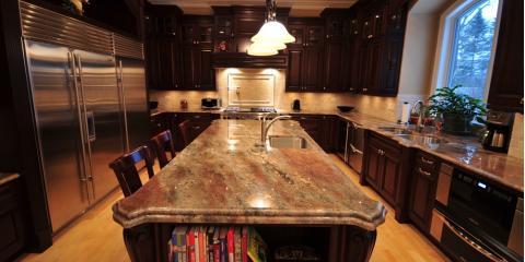 The Features U0026amp; Benefits That Make Granite Countertops So Desirable,  Kailua, ...