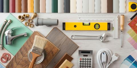 3 Tips for Hiring a Home Remodeling Contractor, Evendale, Ohio
