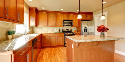 3 Accessories to Install During Kitchen Remodeling, Kailua, Hawaii