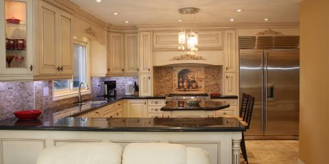 Mortgage Brokers Explain How to Make Your Ceramic Tile Shine, Amherst, New York