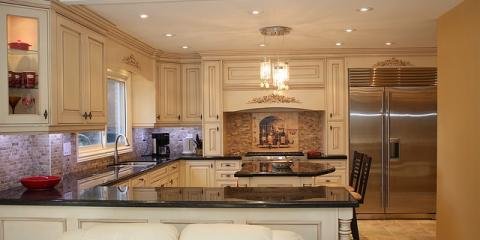 5 Ways to Optimize Bathroom & Kitchen Cabinet Space - Cabinets ...