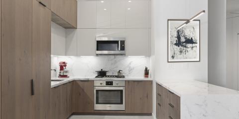 4 Popular Modern Kitchen Design Features for 2019, Brooklyn, New York