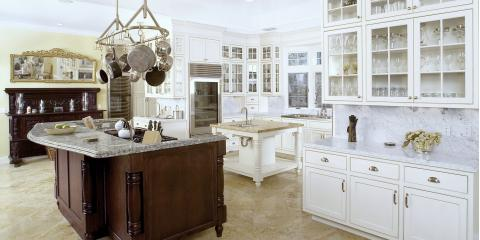 Create The Heart of Your Home - The Kitchen With The Professional Contractors at Split Rock Associates, Manhattan, New York