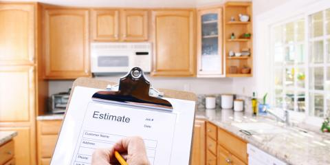 Where to Start When Remodeling Your Kitchen, Perinton, New York