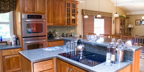 Floyd Builders, Design & Consulting, Inc., Home Remodeling Contractors, Services, Chillicothe, Ohio