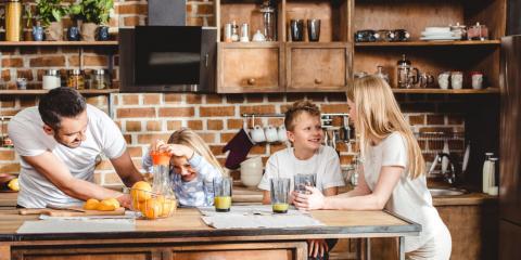 3 Open Shelving Tips for Your Kitchen, Bridgeport, Connecticut