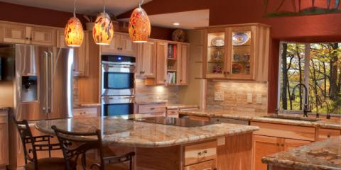 3 Advantages of Hiring a Professional for Kitchen Remodeling Versus Doing It Yourself, Maryland Heights, Missouri
