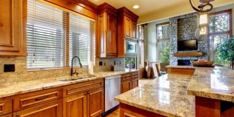 Enhance Your Remodel With New Kitchen Windows, Orchard Park, New York