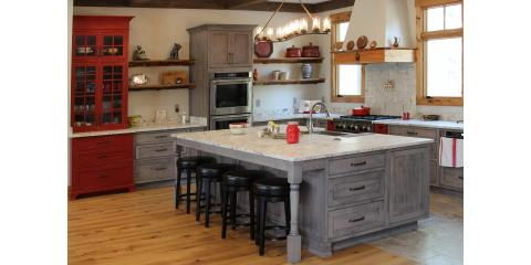 The 3 Most Desirable Features for Kitchen Remodeling, Dahlonega, Georgia