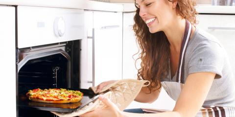 Avoid Oven Repair With These 4 Helpful Tips, High Point, North Carolina