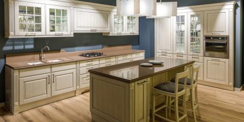 5 Reasons to Choose Custom Kitchen Cabinets, Lineville, Alabama
