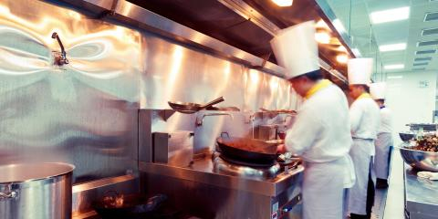 What to Know About Your Restaurant's Grease Trap, Robertsdale, Alabama