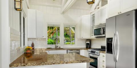 Lihue General Contractors Share Top 3 Rooms to Renovate, Lihue, Hawaii