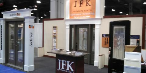 2017 Greater Cincinnati Remodeling Expo, Forest Park, Ohio