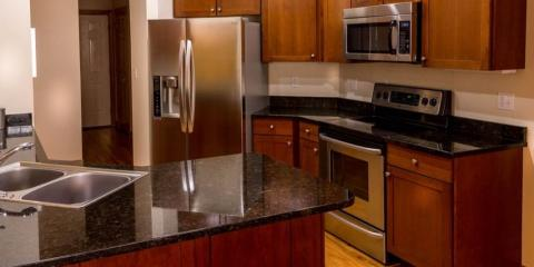 Why Getting the Right Measurements Is Important When Appliance Shopping, Meriden, Connecticut