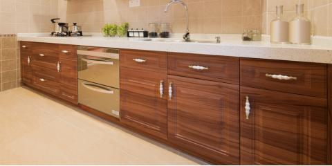 A Building Supplies Pro Shares 3 Features of Quality Kitchen Cabinets, Columbus, Ohio