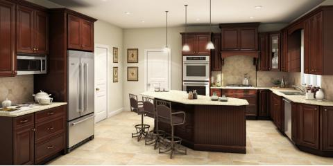 Smart Ways to Organize Your Kitchen Cabinets, Totowa, New Jersey