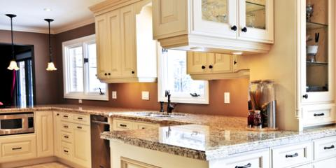 3 Ways To Prepare For Replacing Your Kitchen Cabinets, Cincinnati, Ohio
