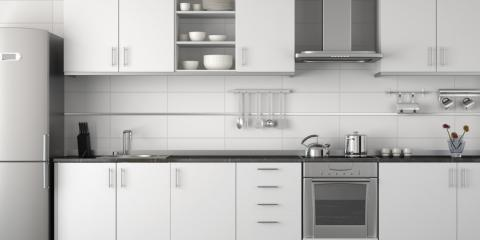 Installing Kitchen Cabinets? 5 Factors to Consider, Warsaw, New York