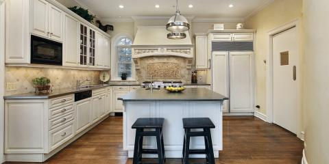 Kitchen Design 101: 3 Incredible Layouts for Your Home, 1, Charlotte, North Carolina
