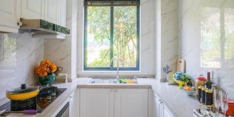 5 Kitchen Design Tips to Make Small Spaces Seem Larger, Ewa, Hawaii