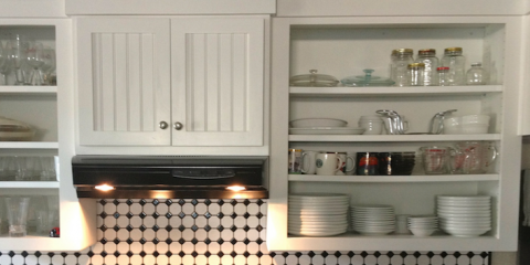 3 Tips for Organizing Your Kitchen Cabinets , East Providence, Rhode Island